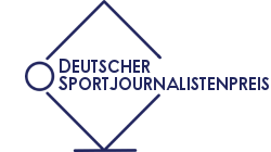 Der Deutsche Sportjournalistenpreis · Am 3. April 2017 in Hamburg